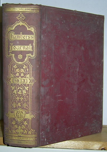 Image for Chambers's Journal, Seventh Series, Volume III (3), December 1912 - November 1913