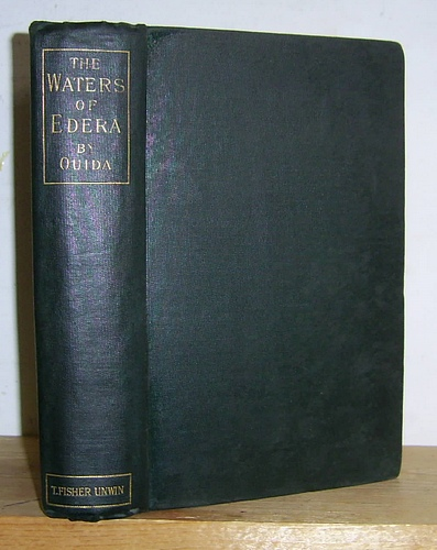 Image for The Waters of Edera (1900)
