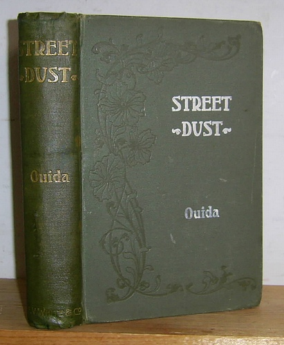 Image for Street Dust and Other Stories (1901)