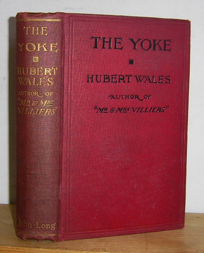 Image for The Yoke (1907)