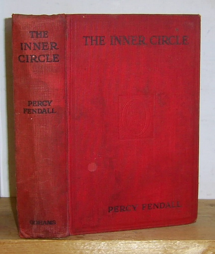 Image for The Inner Circle (1920)
