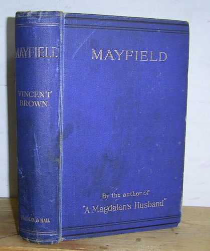 Image for Mayfield (1911)