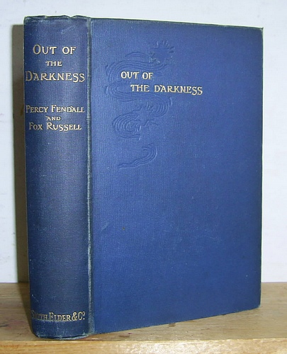 Image for Out of the Darkness (1897)
