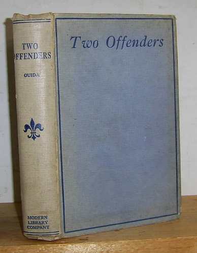 Image for Two Offenders (1894)