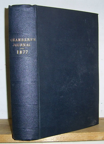Image for Chambers's Journal for 1877