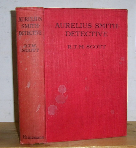 Image for Aurelius Smith Detective (1927)
