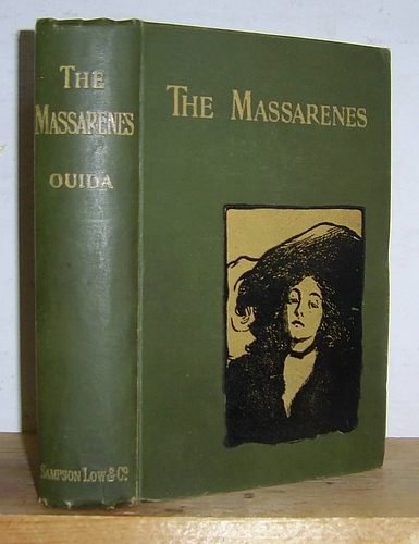 Image for The Massarenes (1897)