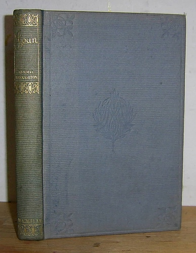 Image for Joan. A Tale (1876)