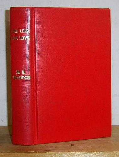 Image for One Life, One Love (1890)