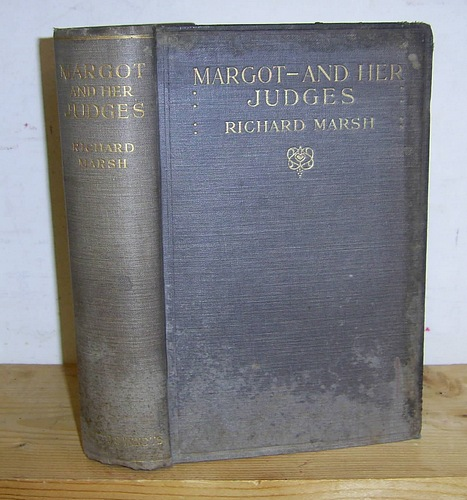 Image for Margot -- and Her Judges (1914)