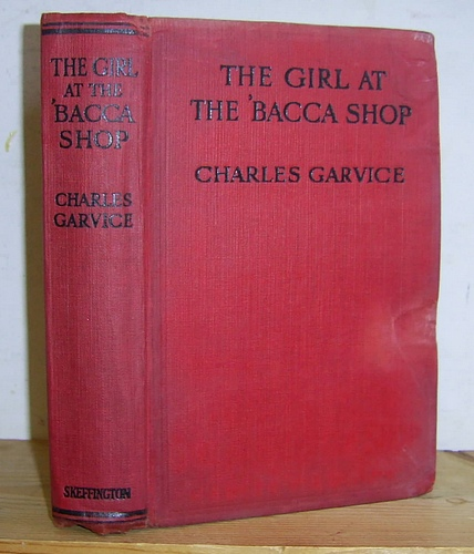 Image for The Girl at the Bacca Shop (1920)