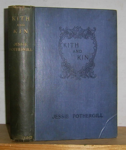 Image for Kith and Kin (1881)