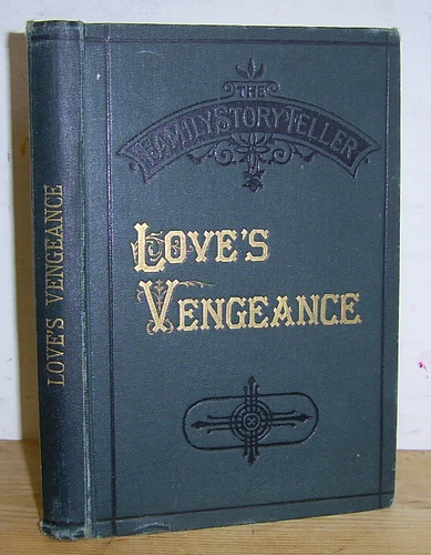 Image for Love's Vengeance