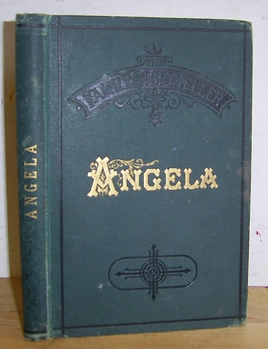 Image for Angela