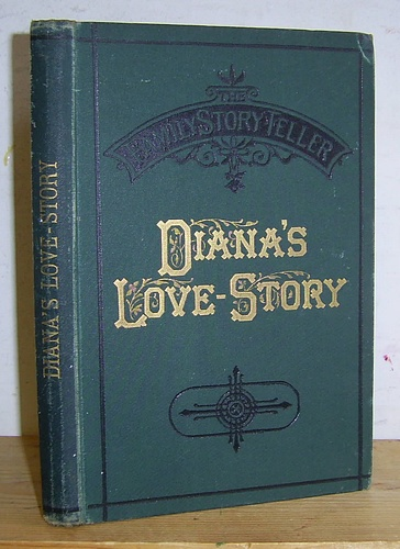 Image for Diana's Love-Story
