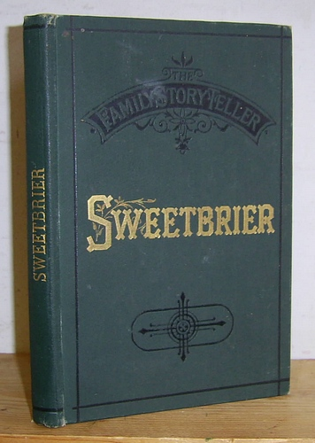 Image for Sweetbrier