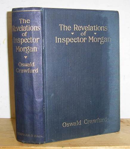 Image for The Revelations of Inspector Morgan (1906)