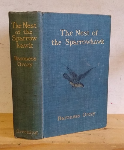 Image for The Nest of the Sparrowhawk (1909)