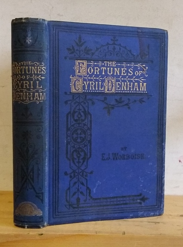 Image for The Fortunes of Cyril Denham (1869)