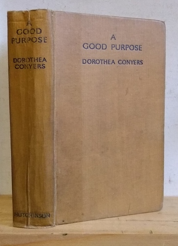 Image for A Good Purpose (1934)