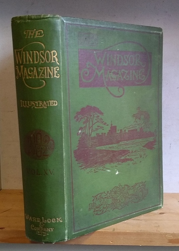 Image for The Windsor Magazine, Volume XV (15), December 1901 - May 1902