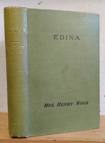 Image for Edina (1876)