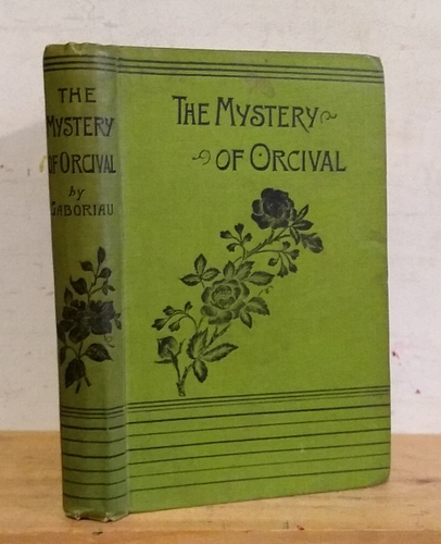 Image for The Mystery of Orcival