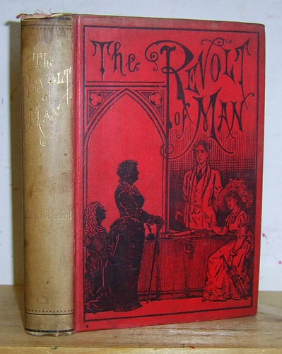 Image for The Revolt of Man (1882)