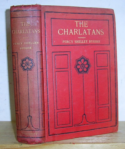 Image for The Charlatans (1909)