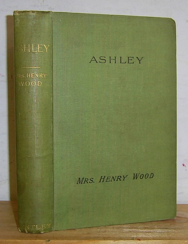 Image for Ashley and Other Stories