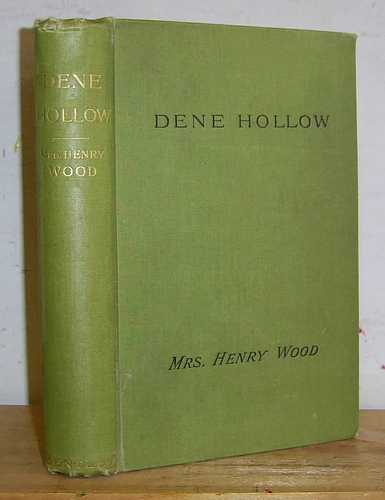 Image for Dene Hollow