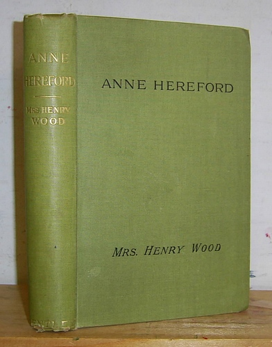 Image for Anne Hereford