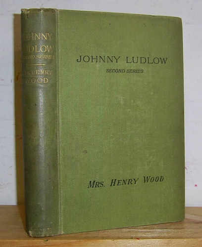 Image for Johnny Ludlow, Second Series