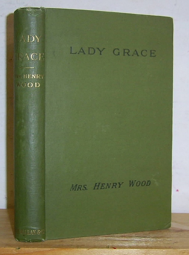 Image for Lady Grace
